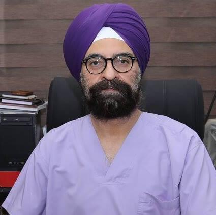DrMohan Singh