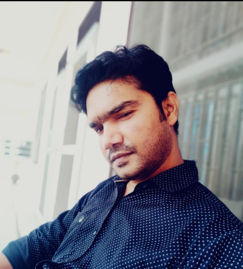 Ram Pratap